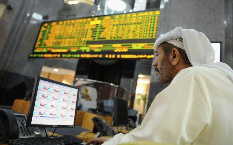 147000 مستثمر سعودي في سوق أبوظبي المالي
