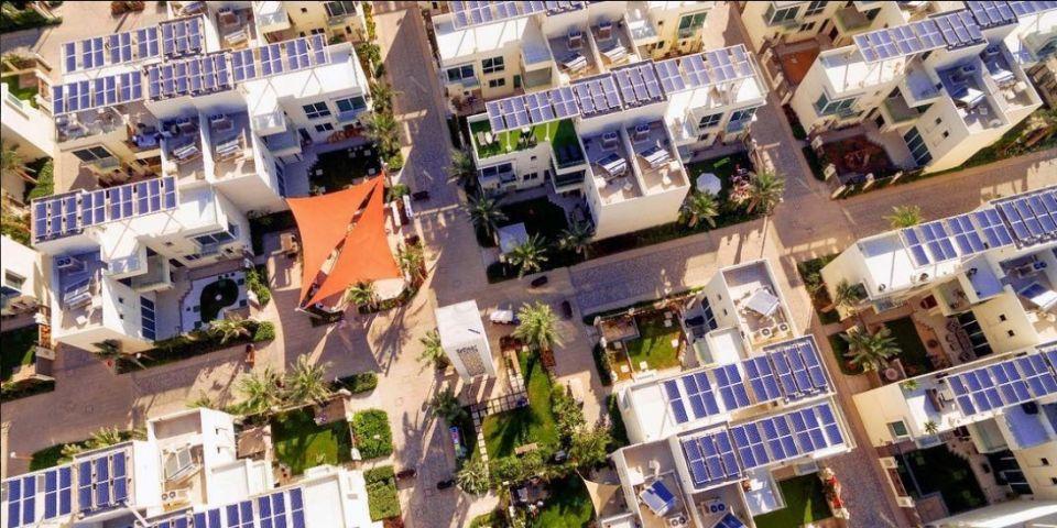 الكشف عن متوسط أسعار أفضل العقارات السكنية الصديقة للبيئة في دبي