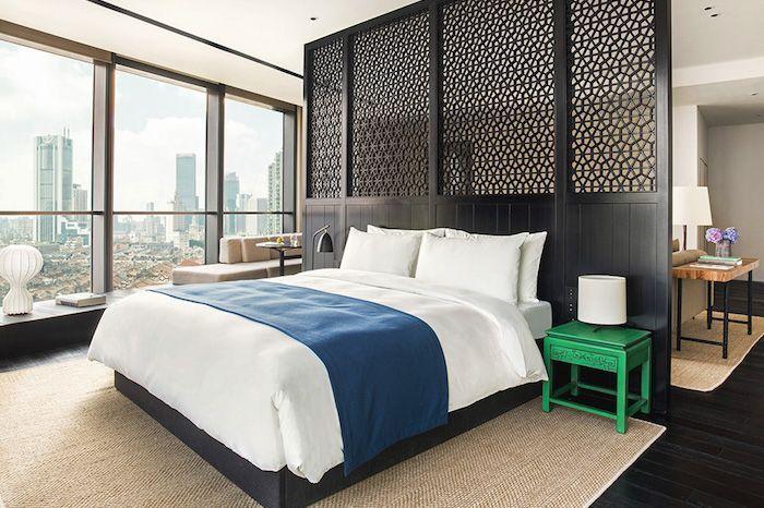 بالصور: 7 من أفضل فنادق شنغهاي في عام 2018