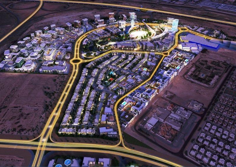 إطلاق «وصل غيت» للتملك الحر رسمياً في دبي