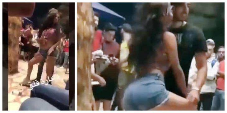 فيديو:  صدمة وغضب في الأردن بسبب حفل للشباب اتهم بالفسق والفجور