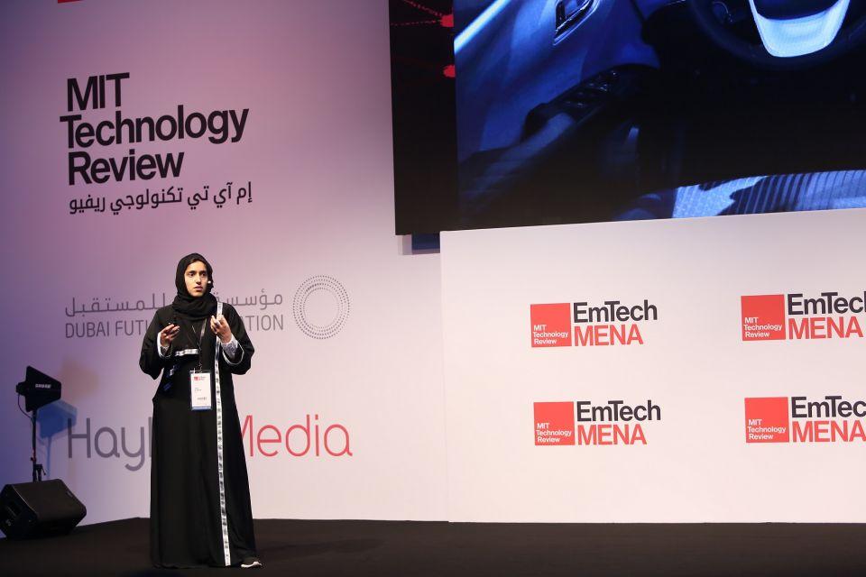 الإماراتيان تقى الهنائي وعيسى باسعيد ضمن الفائزين بمبادرة المبتكرين الشباب