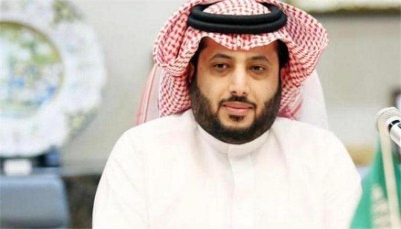 تركي آل الشيخ: إطلاق اسم الشيخ زايد على كأس العرب للأندية
