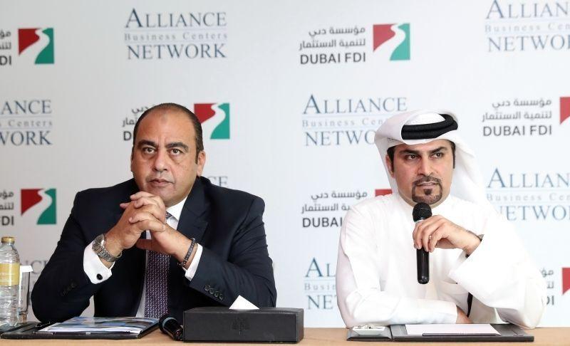 دبي الأولى في العالم باستقطاب الشركات والمستثمرين عبر 650 مركزاً للخدمات بـ45 دولة