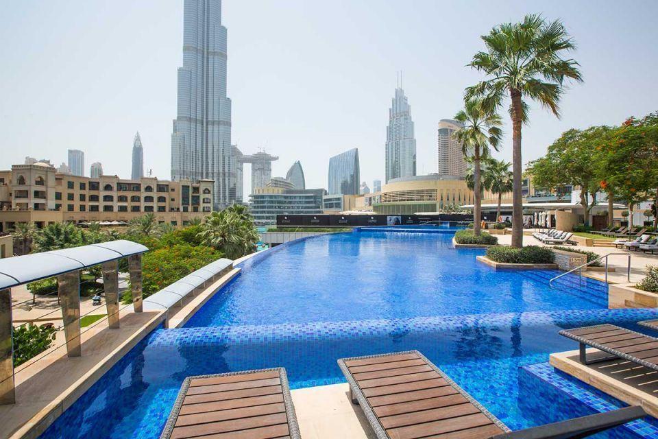 %67 متوسط الإشغال الفندقي في الإمارات خلال أغسطس