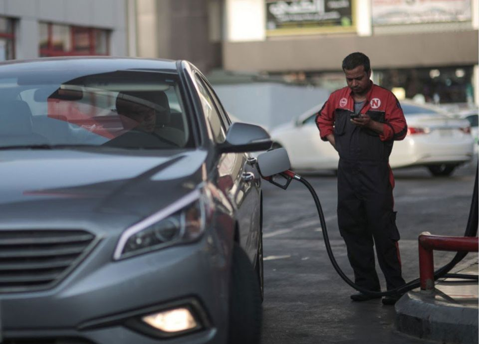الإمارات الأولى والسعودية رابعاً في أسعار الوقود بدول الخليج