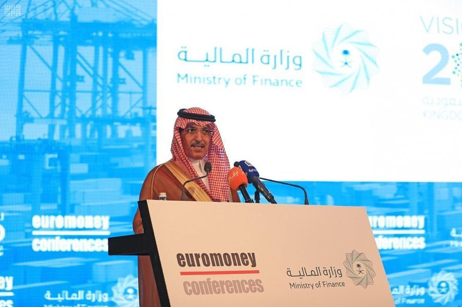 السعودية تتوقع عجزاً في ميزانيتها بحوالي 128 ملياراً
