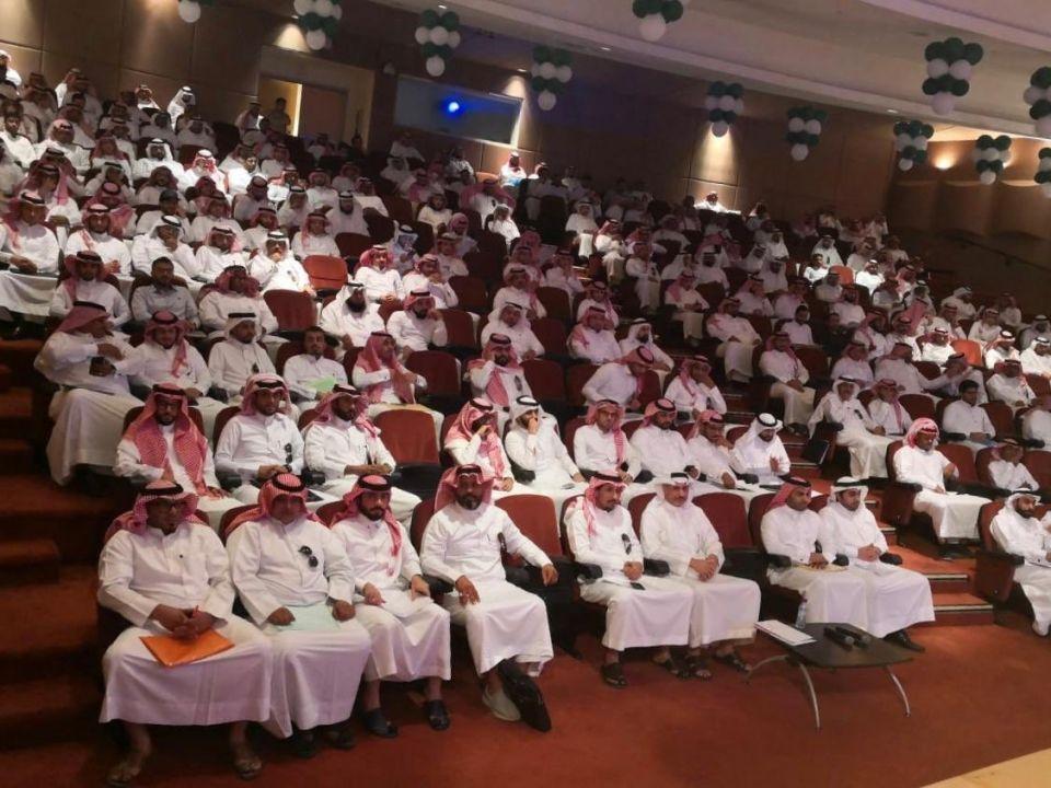 وزارة العمل السعودية تطلق عشرات المبادرات للتوسع في التوطين