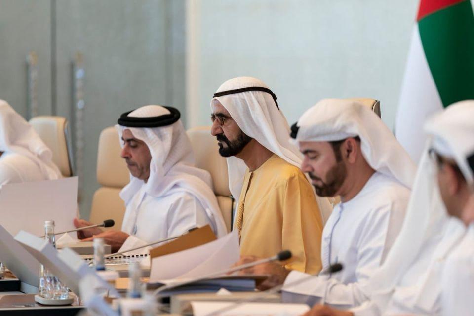 60.3 مليار درهم  ميزانية الإمارات للعام القادم، الأكبر بتاريخ الاتحاد
