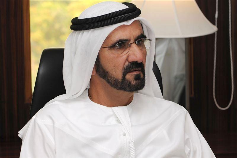 محمد بن راشد يصدر قانوناً يعزز جهود مكافحة غسيل الأموال
