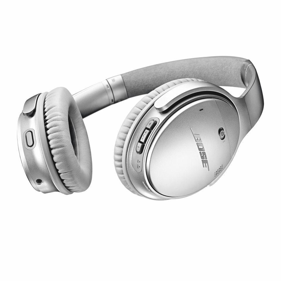 جديد التقنية: سماعات QC35 II من Bose