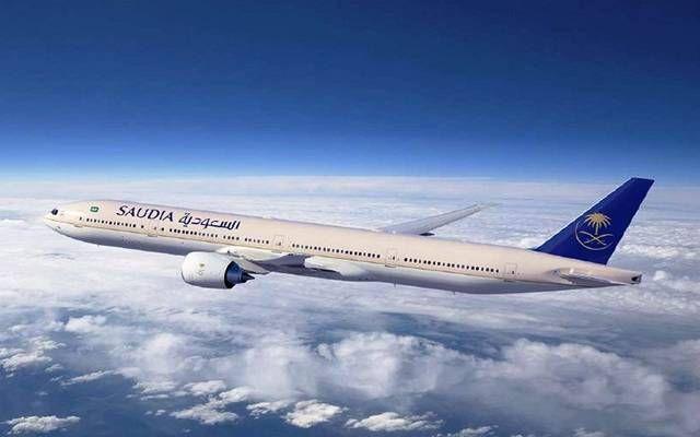وصول أول رحلة من الخطوط السعودية إلى أربيل العراقية