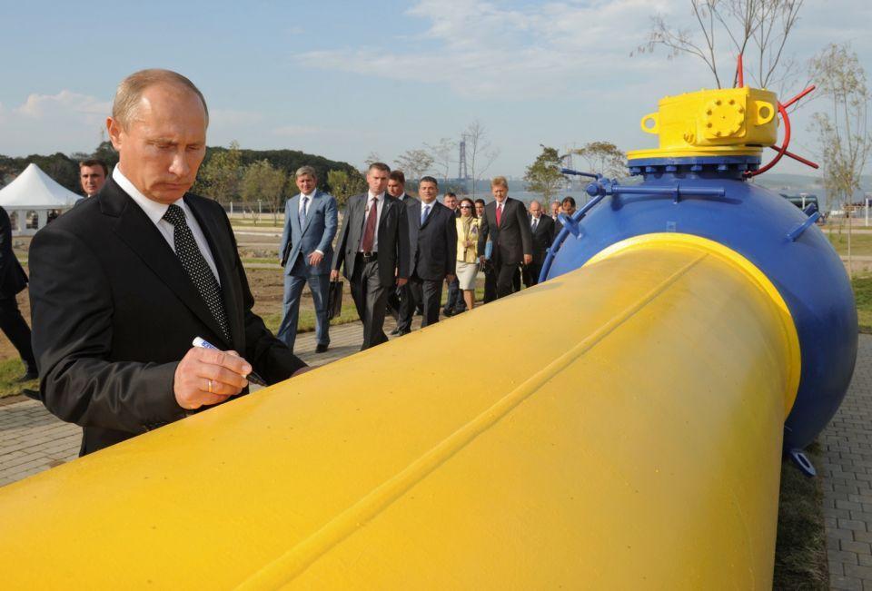 السعودية: العالم بحاجة إلى الغاز الروسي