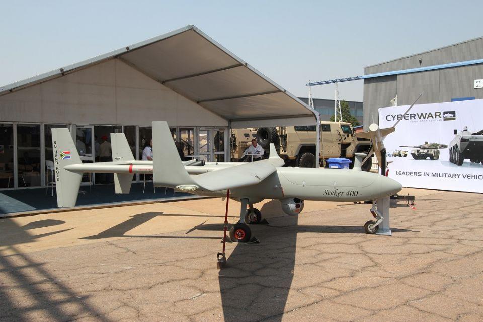 السعوديون يسعون لشراكات مع شركات سلاح في جنوب افريقيا