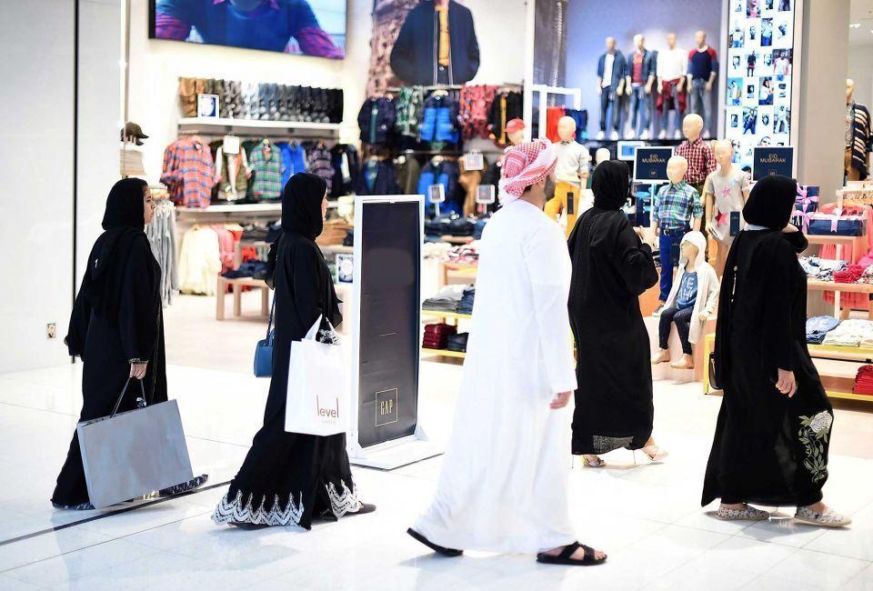 الإعلان عن موعد مهرجان دبي للتسوق بدورته الرابعة والعشرين