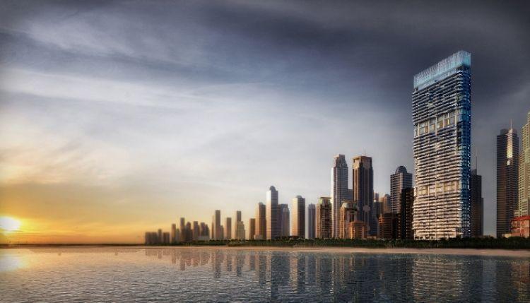 مشروع «ون.جي.بي.آر» من دبي للعقارات يحصد جائزة أفضل مشروع مستقبلي