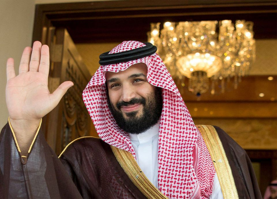 ولي العهد السعودي: خصخصة 20 شركة في 2019