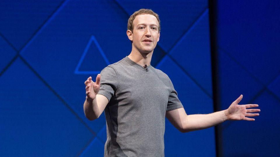 مساع أميركية للإطاحة بمارك زوكربرج من رئاسة مجلس إدارة فيسبوك