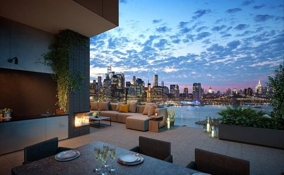 بالصور : بيع أغلى منزل في بروكلين!
