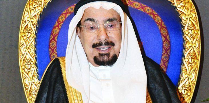 وفاة رجل الأعمال السعودي عبدالله بن عبدالعزيز الراجحي عن 93 عاماً