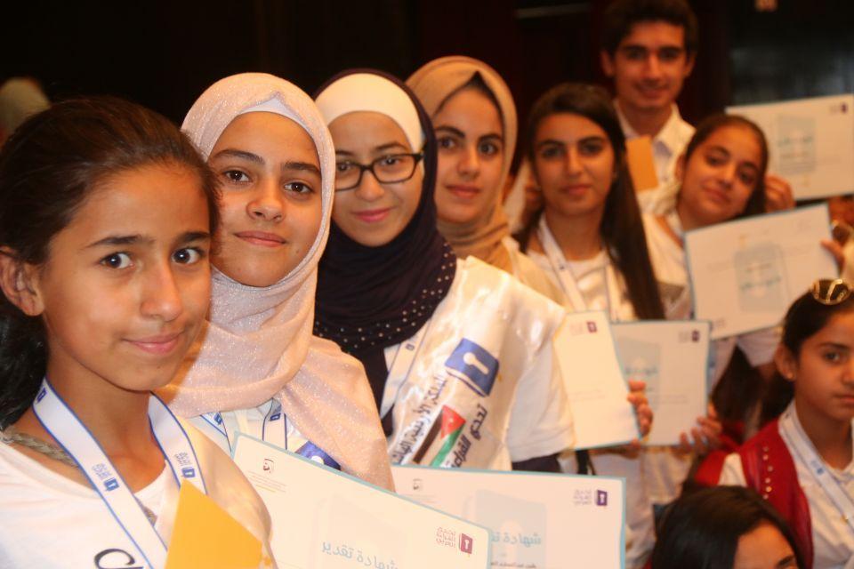 تحدي القراءة العربي يستقطب 10.5 ملايين مشارك في دورته الثالثة
