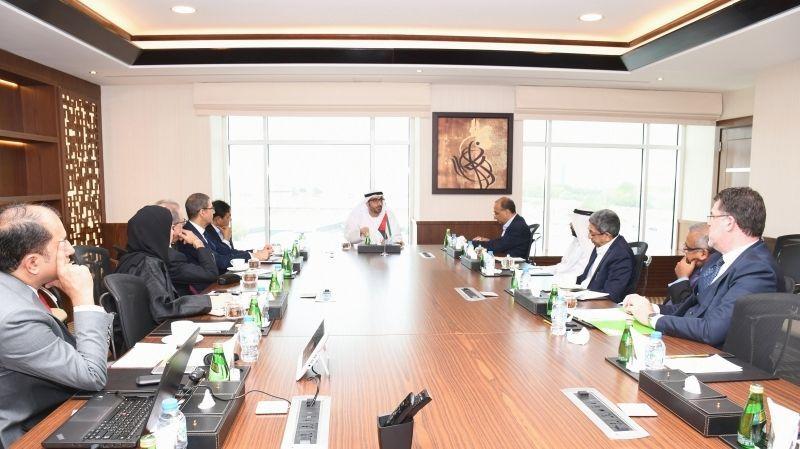 استحداث 360 شاغرا وظيفيا لمواطني الإمارات في قطاع التأمين