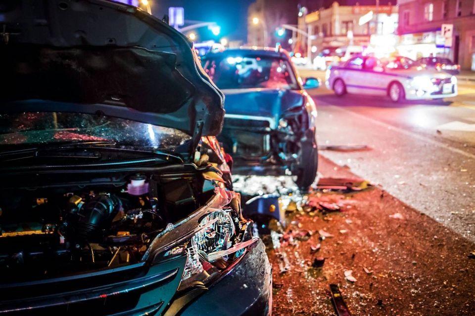 زيادة الوفيات بـ 1100 وفاة في حوادث الطرق بسبب  أوبر وليفت