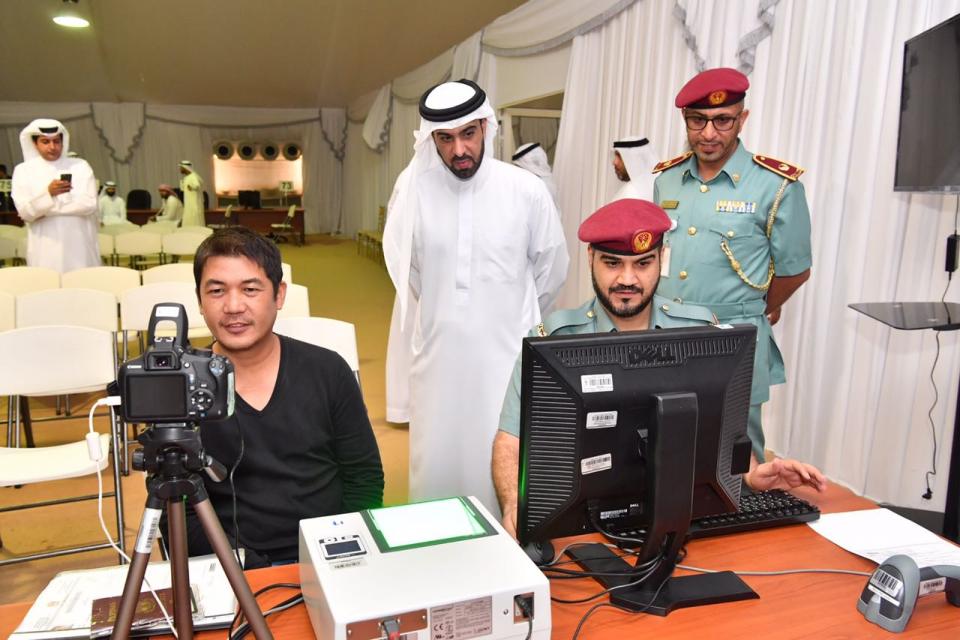 الإمارات تمدد مبادرة «احم نفسك بتعديل وضعك» حتى أول ديسمبر المقبل