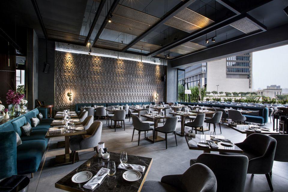 إعادة افتتاح مطعم ولاونج روبيرتوز في مركز دبي المالي العالمي