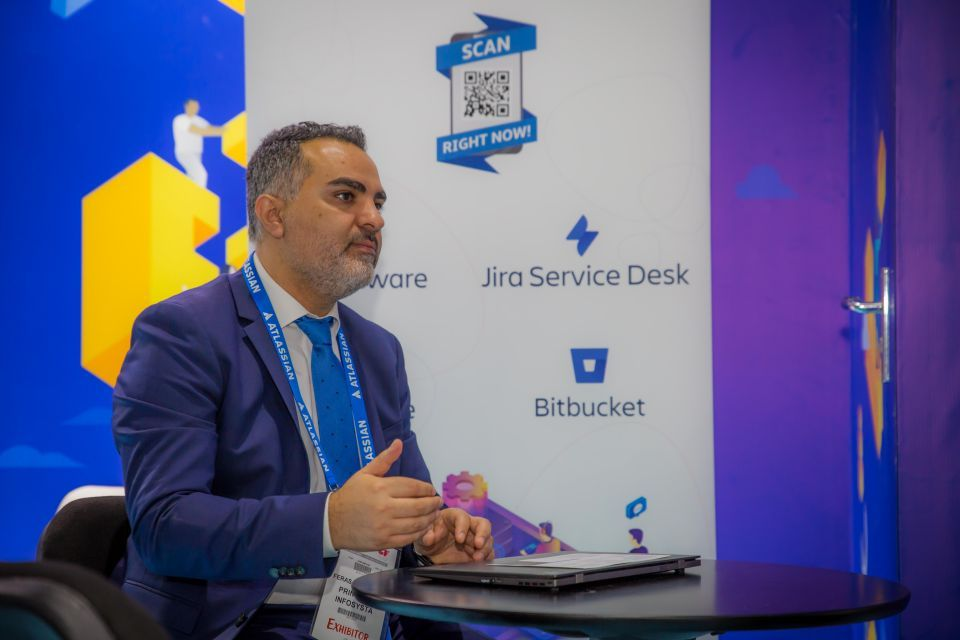 تقنيات دعم التحول نحو الأنظمة الذكية في الإمارات