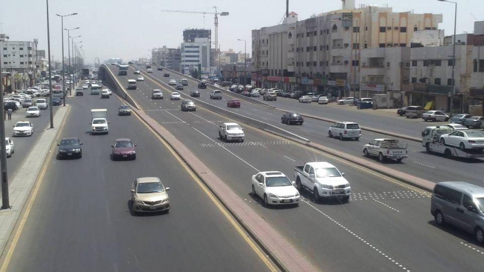 السعودية: ربط 3 شوارع بطريق الساحل في جدة