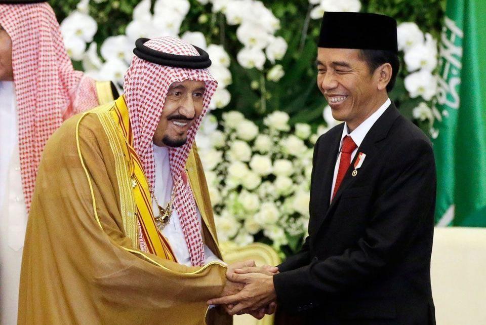 إندونيسيا تحتج لدى السعودية على إعدام خادمة أدينت بالقتل