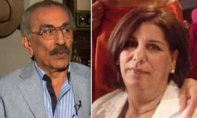 مقتل كاتبة أردنية بعد شهر على رحيل زوجها الشاعر