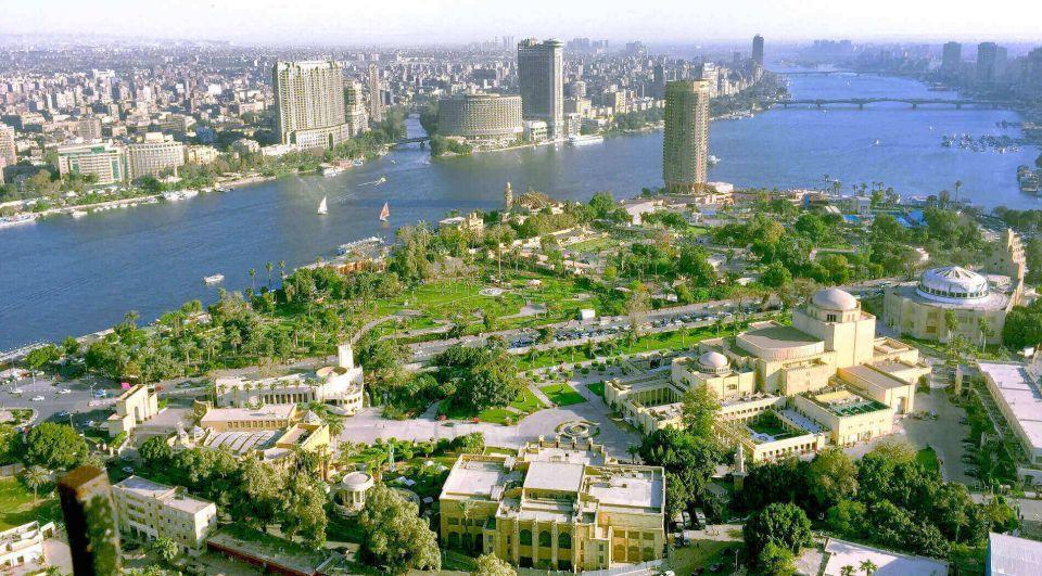 تحديد معايير منح الإقامة المصرية للأجانب حائزي الوحدات السكنية
