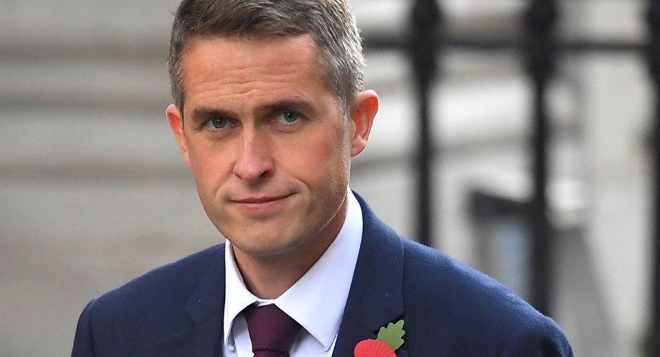 بريطانيا تعلن نيتها فتح قاعدة عسكرية في سلطنة عمان