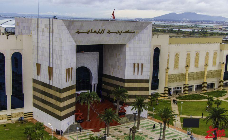 بـ 206 فيلما، إنطلاق الدورة 29 من أيام قرطاج السينمائية في تونس