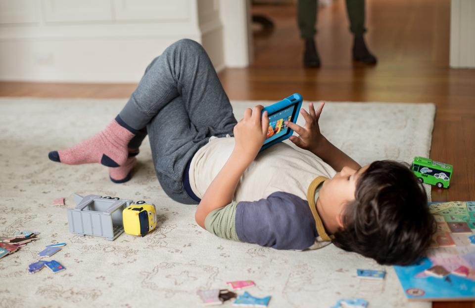 ارتفاع معدلات التنمر الإلكتروني ضد الأطفال في العالم