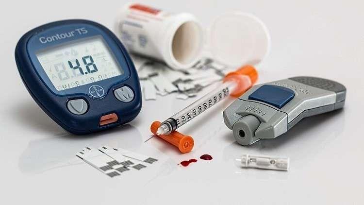 اليوم العالمي لمرض السكري غدا.. وتراجع الحالات بالإمارات إلى 11.8 %