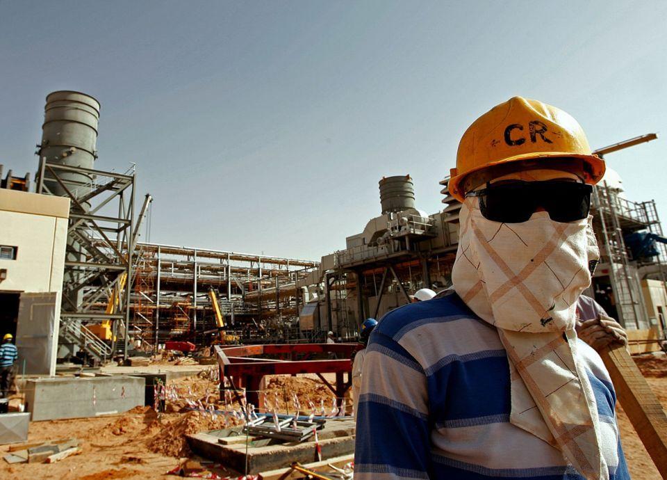 الرياض ونيودلهي تبحثان تخزين النفط في الهند