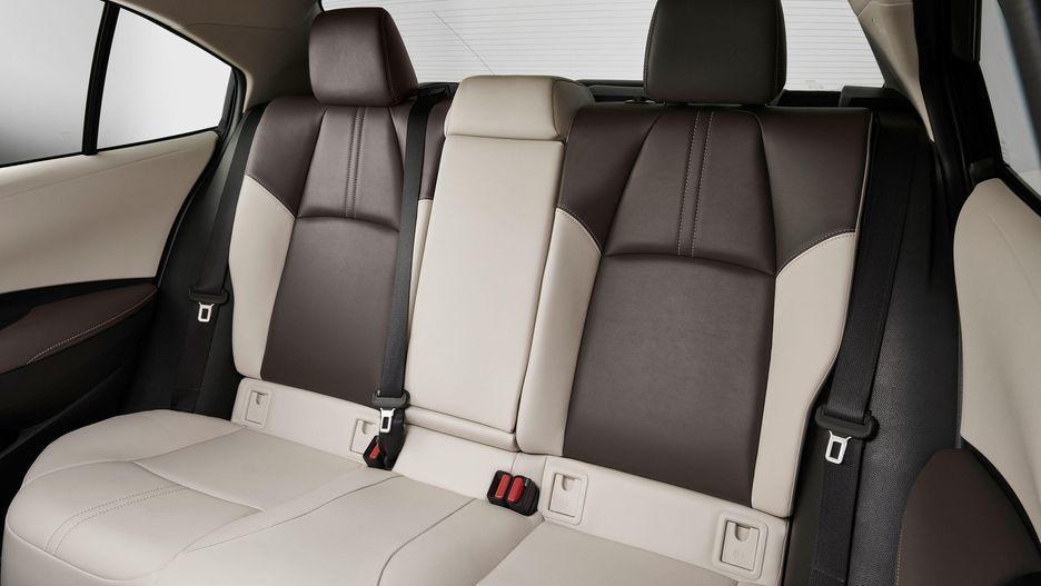 شاهد الجيل 12 من سيارة كورولا 2020