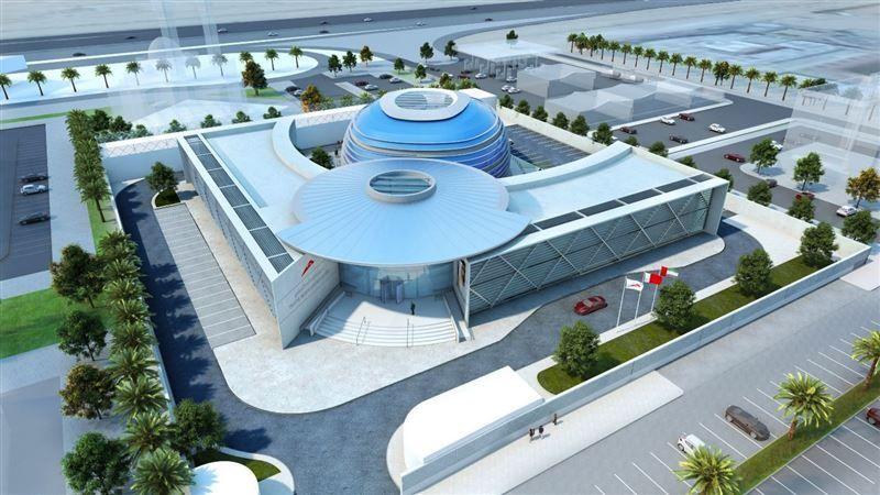طرق دبي تتوسع في الأنظمة المرورية الذكية بتكلفة 590 مليون درهم