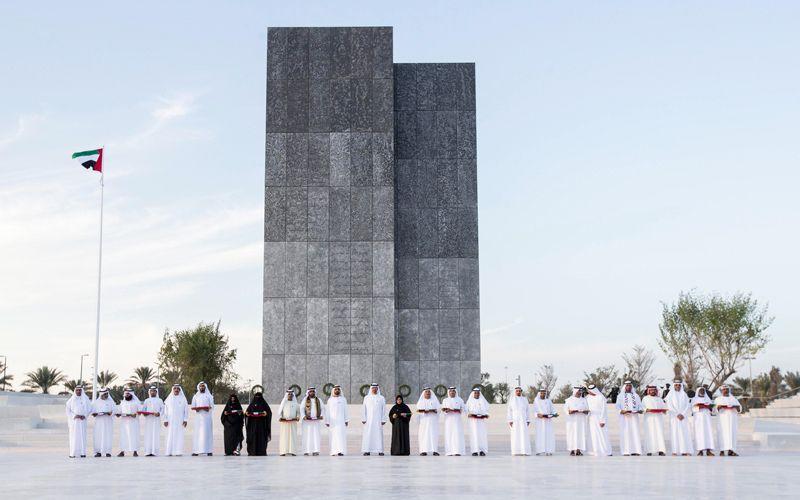 الإمارات.. مراسم إحياء ذكرى «يوم الشهيد» الخميس 29 نوفمبر