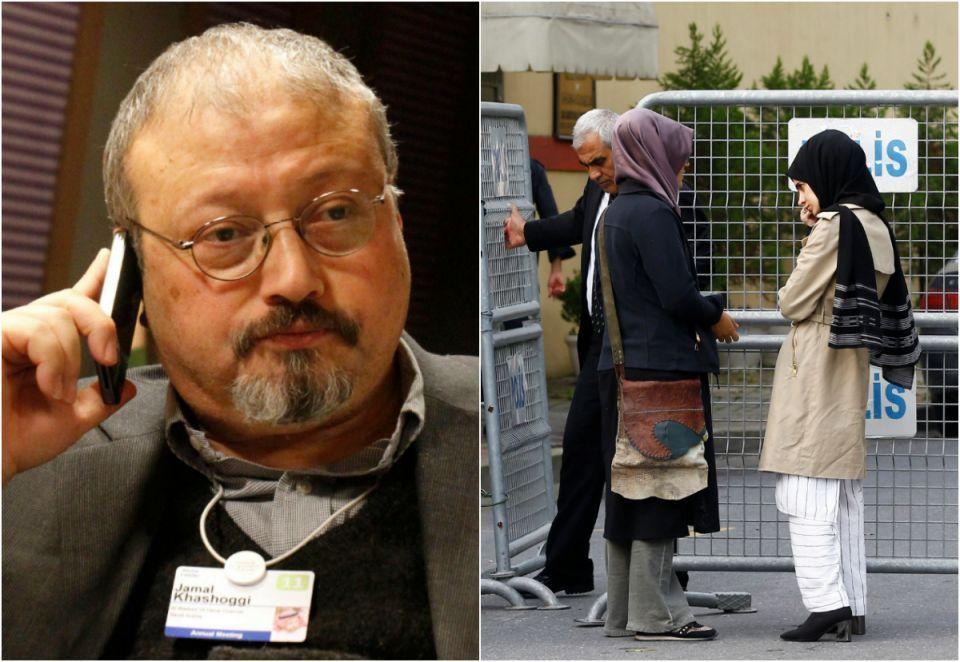 ألمانيا  تمنع 18 سعوديا من دخول منطقة شنغن في إطار قضية خاشقجي