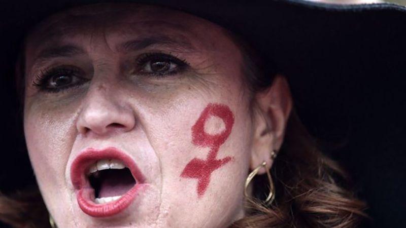 بالصور : اليوم العالمي للقضاء على العنف ضد المرأة