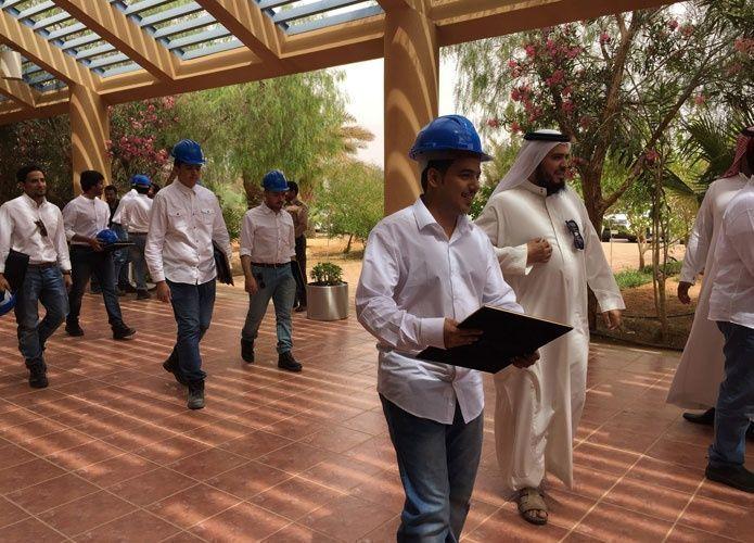 منع دخول المهندسين درجة أولى إلى السعودية