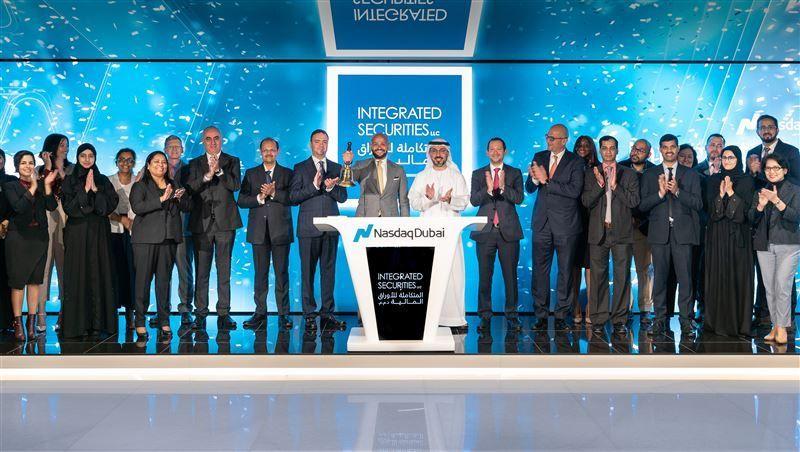 «المتكاملة للأوراق المالية» الأكثر نشاطا في سوق ناسداك دبي للعقود المستقبلية