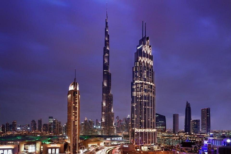 إعمار العقارية تبيع 5 من أصولها الفندقية لشركة أبوظبي للفنادق
