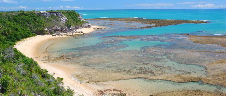 بالصور: منافسات أجمل شاطيء في العالم، يتصدرها شاطئ يوناني