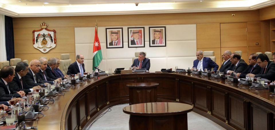 مجلس وزراء الأردن يوافق على ميزانية بقيمة 13 مليار دولار للعام 2019