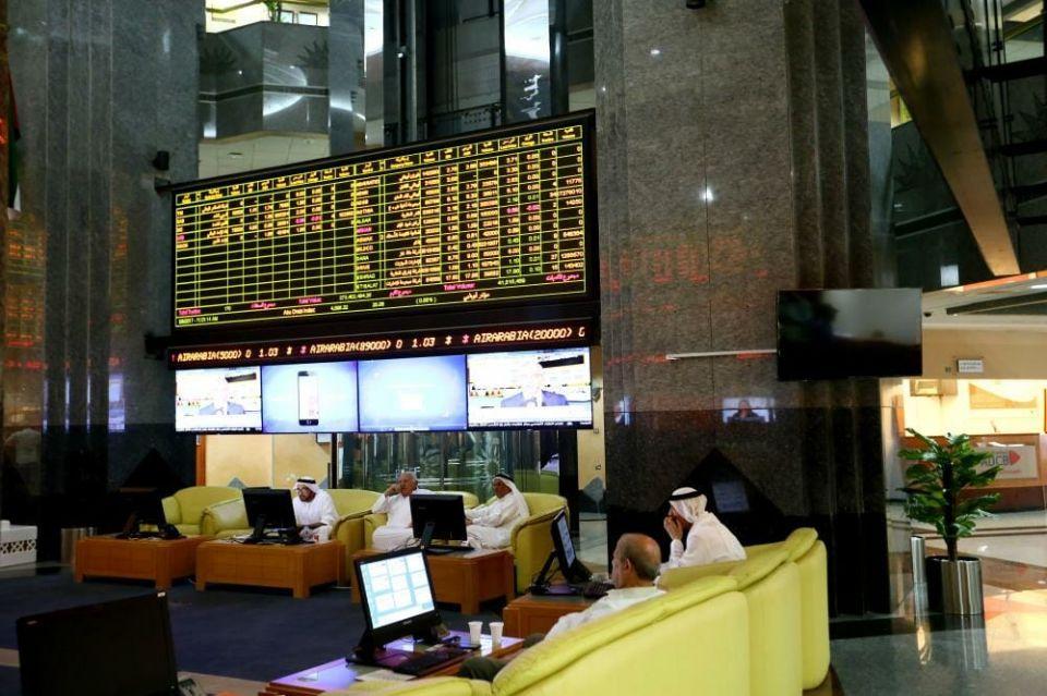 بورصة أبوظبي تقود مكاسب معظم أسواق الخليج